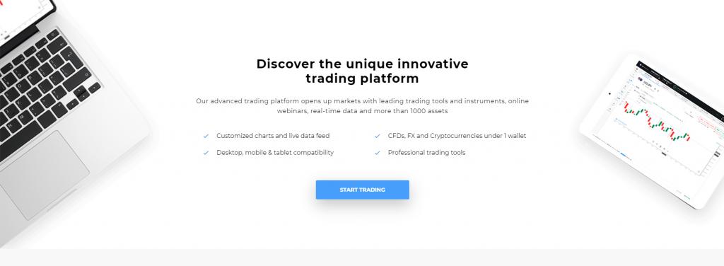 500investments platform